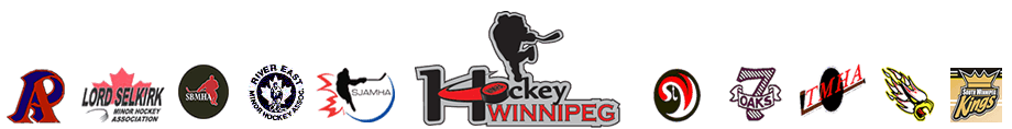 Hockey Winnipeg